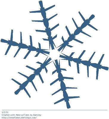 Зимнее рукоделие - вырезаем снежинки! - Страница 3 1f17586a96b9