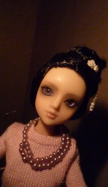Enifer: Little Jane (J-doll) 76ea732752e3