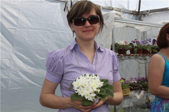 Фестиваль цветов в Алматы - «Алматы – гул кала» 2d366dd87dce