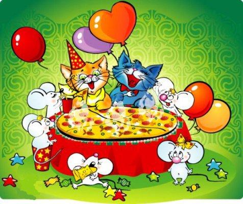 Владочка (Влада&Гоша), поздравляем с Днём Рождения !!!! 775ef374d028