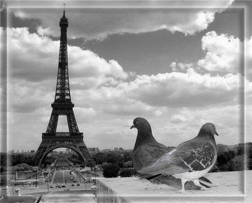 Ах, Париж...мой Париж....( Город - мечта) 199dfee0c1c2