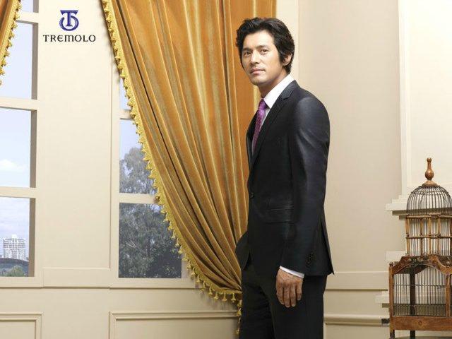 О Чжи Хо / Oh Ji Ho  5966f1344d81