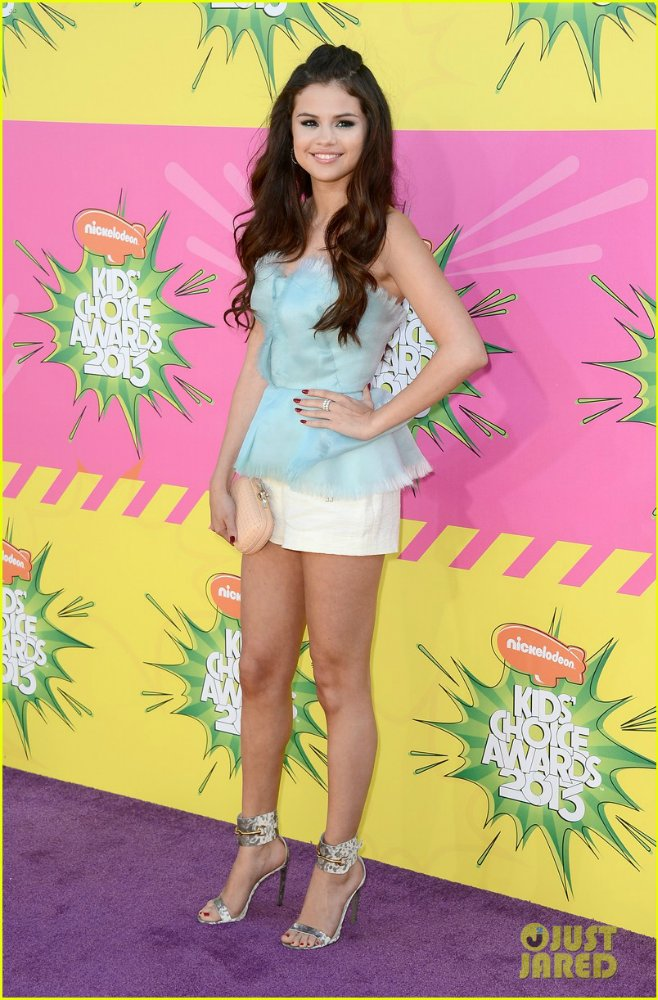 Selena Gomez | Селена Гомес - Страница 8 873562fccafa