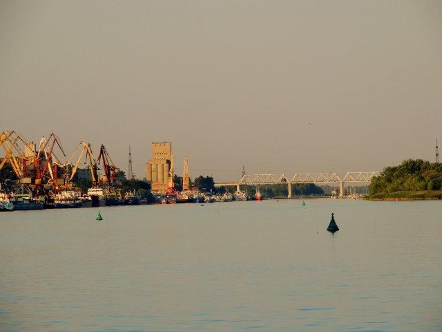 Фотографии рек и речных судов Eda27fb44f0d