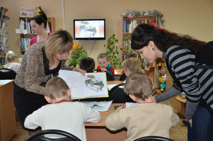 Ищем волонтеров для работы в дет.домах - Страница 6 33cee0e9c179