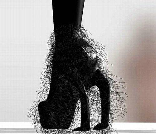 Креативная обувь C81d6eeaa238