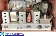 "1940-41 год. Радиоприемник  ""VEFSUPER M517G"". 1a016f75d2dft"