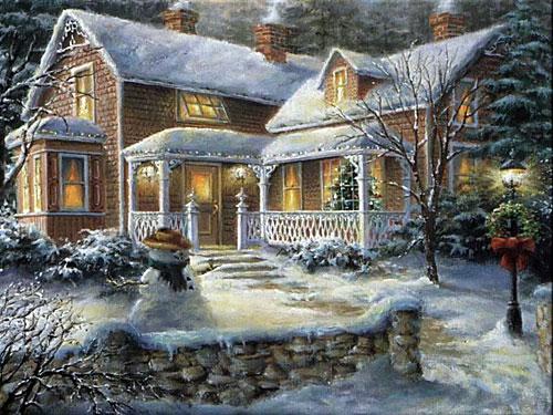 С Рождеством Христовым! 3d69b7393db2