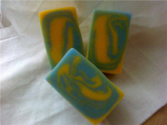 Разноцветное мыло - Страница 21 82b5e5d4a801