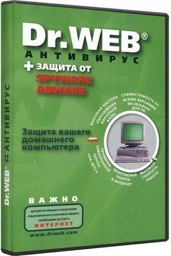 Dr.Web 6.00.11.07112 Portable Scanner by HA3APET F0da6ec4ddb2