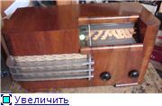 "1938-39 год. Радиоприемник ""Reflex supers"". (A. Leibovic). 6f79302f47fdt"
