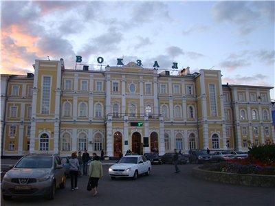 Путешествие из России в Казахстан 8474ebba7e08