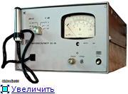 """Вольтметры серии """"В3-хх"""". Bf1820fc4205t"""