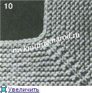 Планки, застежки, карманы и  горловины 0fdc608005d8t
