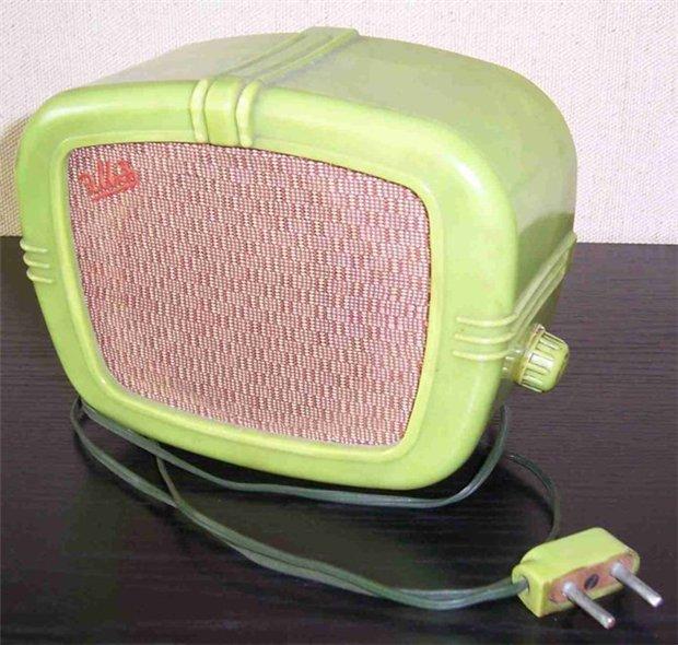Старое радио 5b695107b7fa