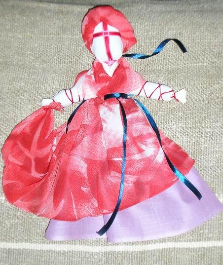 Куклы-обереги под заказ 7cf939572b79