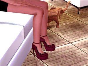 Обувь (женская) - Страница 6 657b1abacc45
