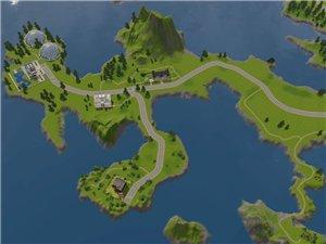 Карты районов, города C7a77616d1ab