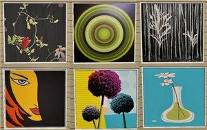 Картины, постеры, плакаты - Страница 3 0a1756ce7625