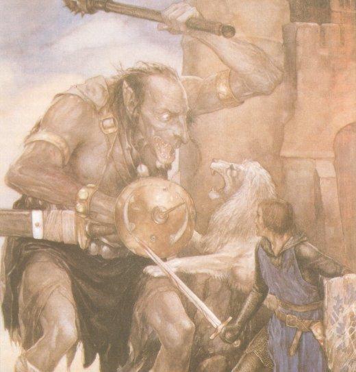 Легенды о Короле Артуре - рыцарские романы... 2b3d5579dbfc