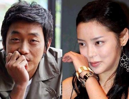 Lee Byung Hun / Ли Бен Хон не пьет одеколон  6c4dfd563662