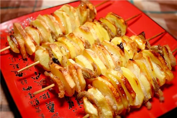 Картофель родной и любимый. Блюда из картофеля. - Страница 5 De8f48bcf23d