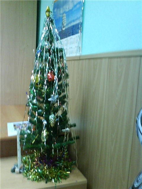 Новогодняя елка - Страница 4 42bb341fc2be