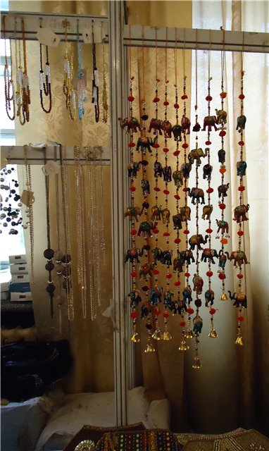 Самара: Индийская выставка D9b46301f7a1