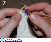 Учимся вязать спицами - Страница 2 8db5b26d9c9ft