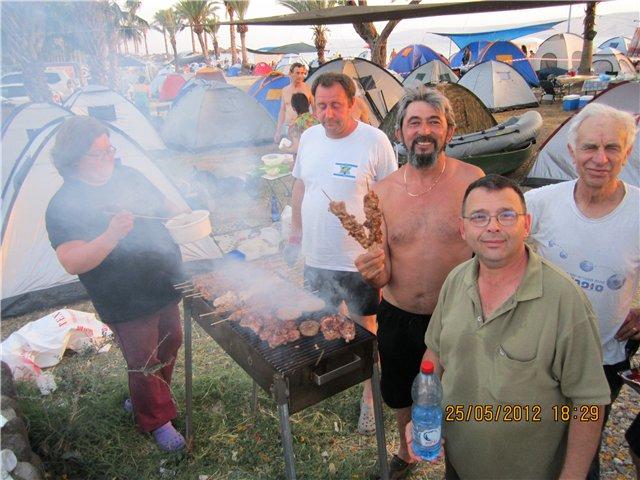 Отчёт о турнире по блеснению с лодок на Кинерете 26.05.2012 A078a8ee4fb4