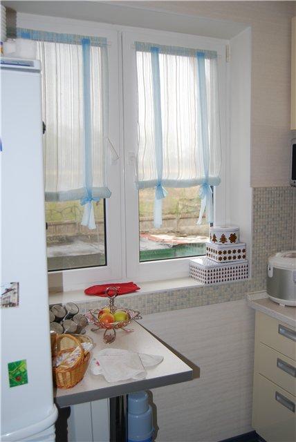 Посоветуйте как сделать кухню в Хрущевке  - Страница 4 F93d64e9c317