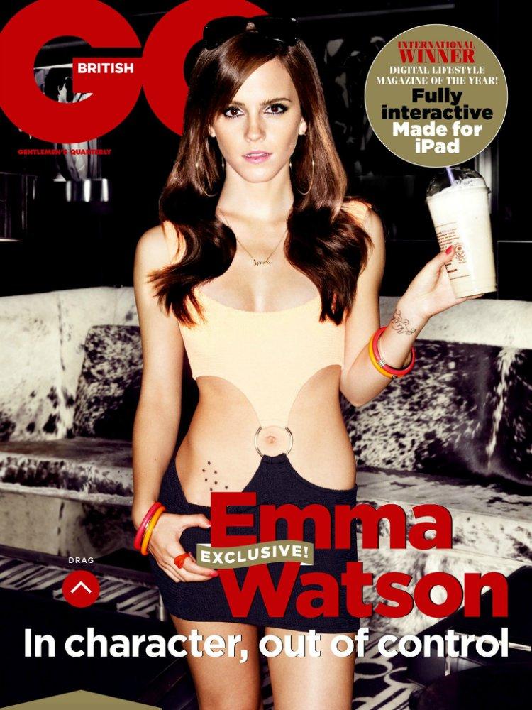 Emma Watson/ Эмма Уотсон - Страница 4 859370f8e17a