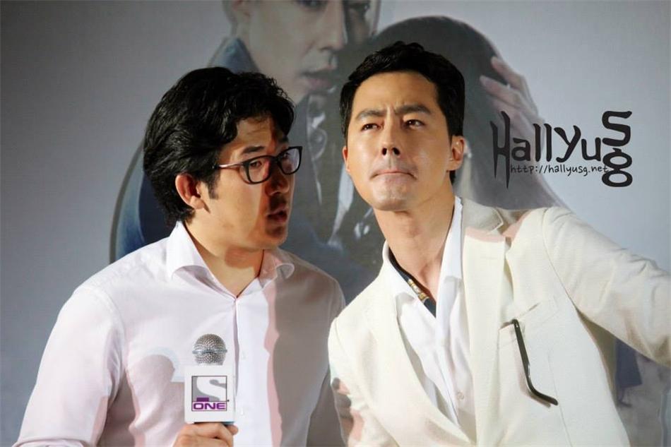 Чо Ин Сон / Jo In Sung / Jo In Seong / 조인성  - Страница 5 A711d7ba1d42