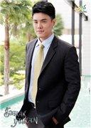 Месть, научившая любить / Roy Lae Sanae Luang / Tricky lovers / Charming Deception (Тайланд, 2013 г., 18 серий) Eeff0bd12420t