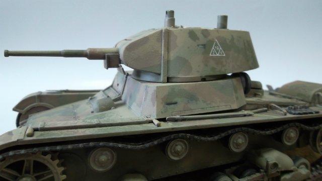 Т-26 обр. 1939 г. 1/35, (Mirage hobby 35309). 3f58acea7ca1
