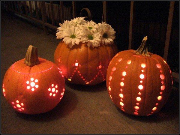 Искусство подготовки к Хэллоуину Abda0a259bcb