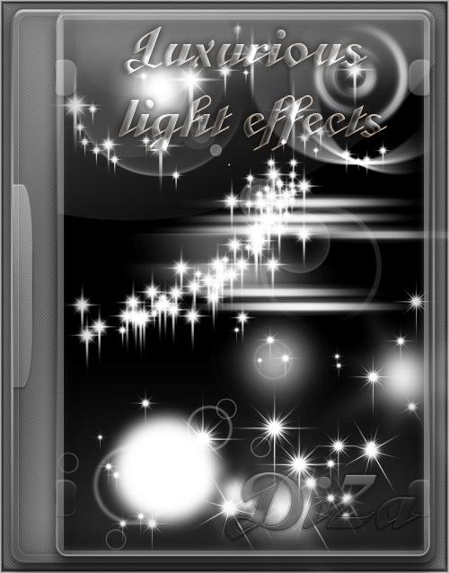 Luxurious light effects-клипарт 38ee60cc6d8a