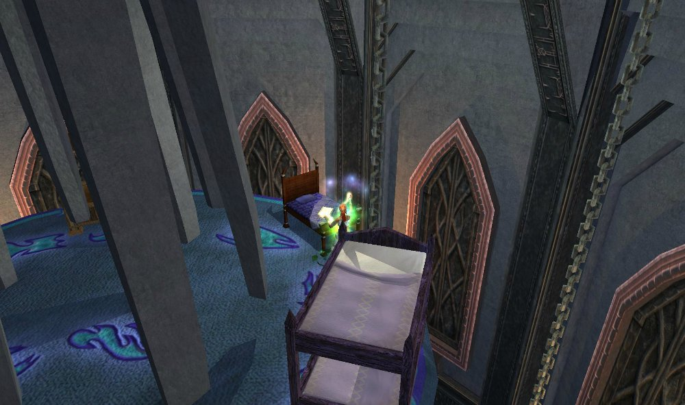 EVERQUEST (MMORG game BLOG) 93507550e7f2