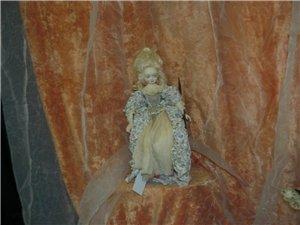 Время кукол № 6 Международная выставка авторских кукол и мишек Тедди в Санкт-Петербурге - Страница 2 C0c1e3ea9fc6t
