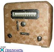 Радиоприемники 20-40-х. 9bc4394ec44at