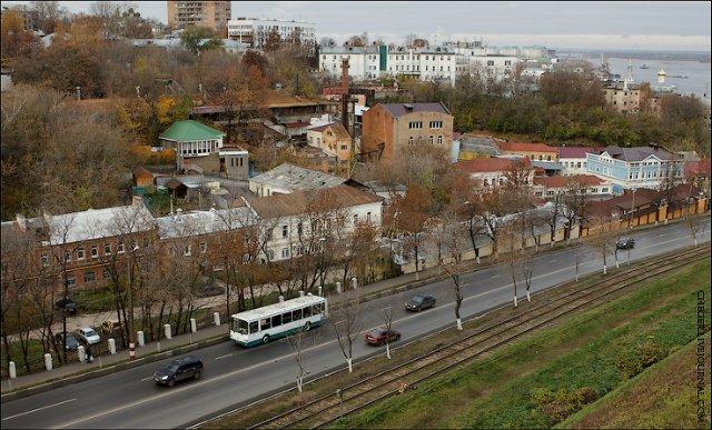 Старый-новый Нижний Новгород. 38e4e9dbe466