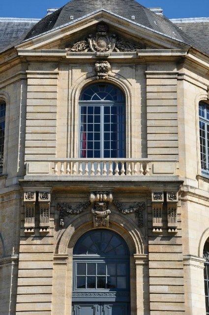 Les nouveaux bâtiments conventuels des XVII° et XVIII° siècles 4cc40c772f88