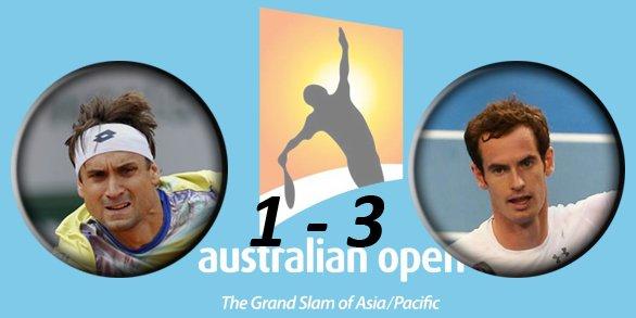 Открытый чемпионат Австралии по теннису 2016 06c3d0fd7fab