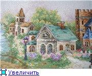 Процесс Зеленая деревенька от Olyunya - Страница 2 97e41c79ff03t