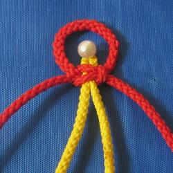 Ажурная плетёная тесьма Ea1ea6abfcb3
