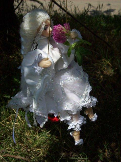 Куклы из самозастывающей и запекаемой пластики 033c8ab8fb6c