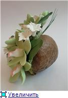 Цветы ручной работы из полимерной глины - Страница 5 82e17ec52c78t
