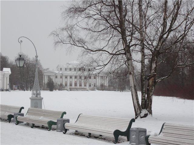 Зимняя сказка на наших фотографиях - Страница 4 9bf8a9396d10