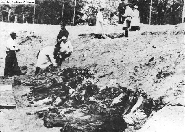 Факты вместо мифов: Холокост - Страница 6 F123cba458c5