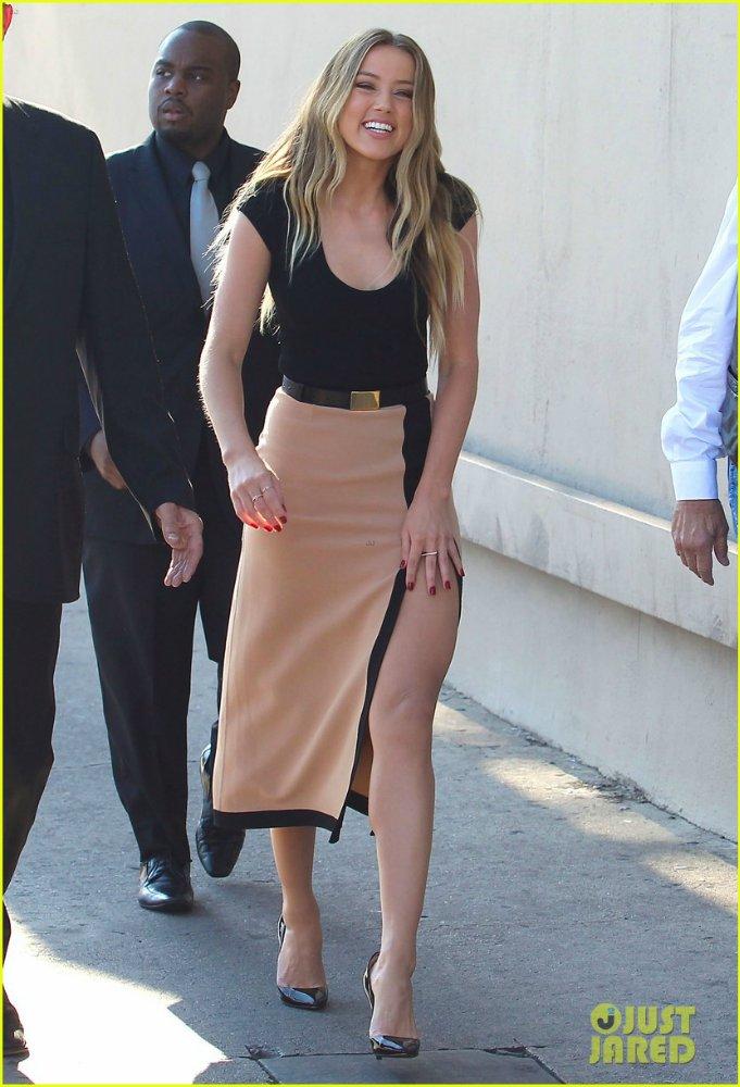 Amber Heard | Эмбер Хёрд - Страница 3 4170ce0d0f7c